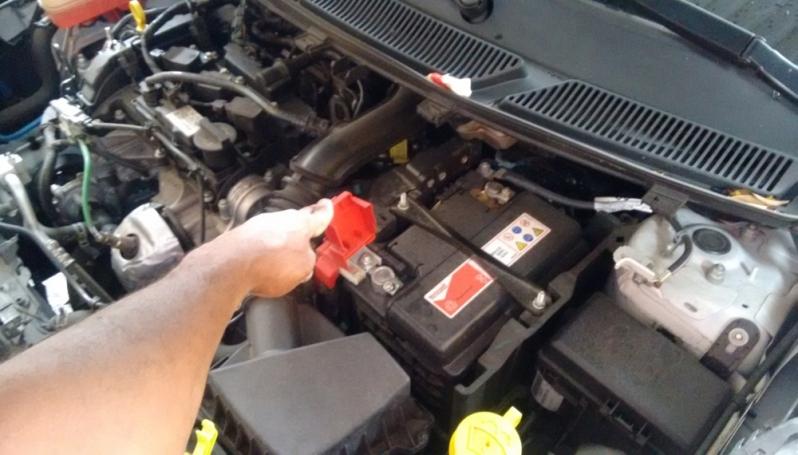 Baterias 24 Hs para Automóveis Parada Inglesa - Baterias para Carros