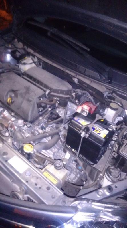 Baterias 24 Hs para Carros de Passeio Pinheiros - Baterias a Domicílio para Carros de Passeio