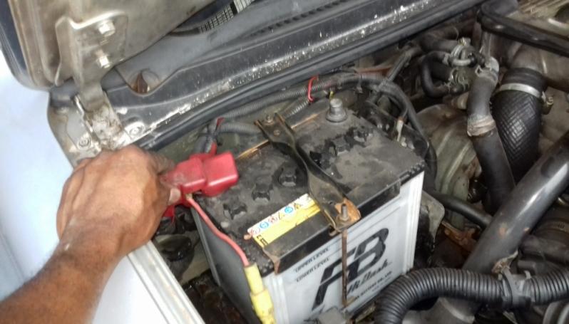 Baterias 24 Hs para Carros Importados Socorro - Socorro Baterias 24hs para Carros de Passeio