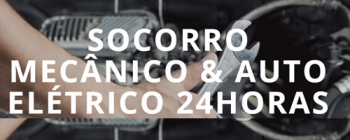 auto elétrica a domicílio para carros nacionais - Mecânicos Irmãos Romeiro