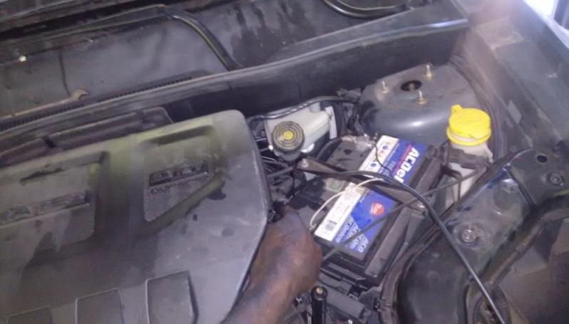 Mecânico a Domicílio para Troca de Bateria Mandaqui - Mecânico para Veículos a Domicílio