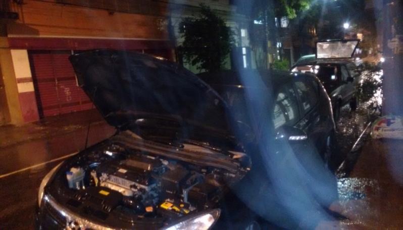 Mecânico de Automóveis 24 Horas Jardim Guarapiranga - Mecânico para Carros Nacionais 24 Horas