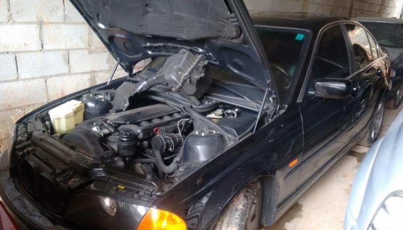 Mecânico de Manutenção Automotiva 24 Horas Pompéia - Mecânico para Carros Blindados 24 Horas