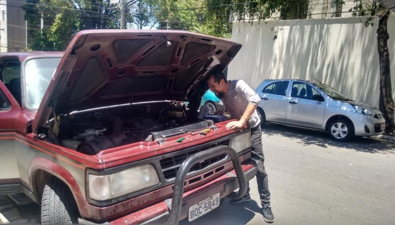 Mecânico para Carros Nacionais a Domicílio Cotia - Mecânico a Diesel a Domicílio