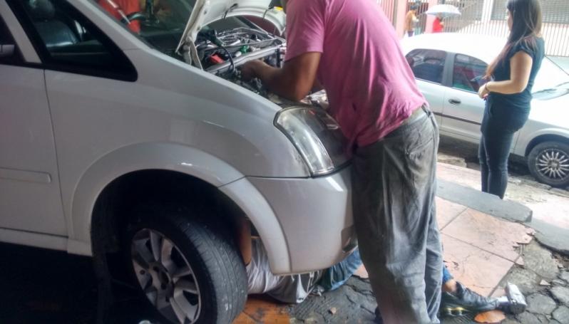 Oficina Mecânica para Revisão Automotiva Butantã - Oficina Mecânica Completa