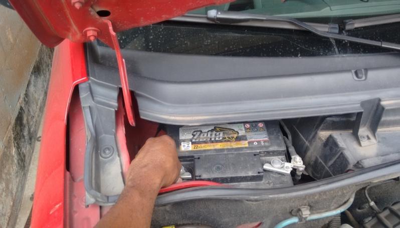 Onde Encontrar Mecânico para Troca de Bateria Parque Residencial da Lapa - Mecânico para Carros Leves