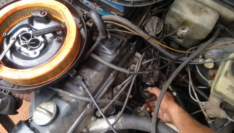 Onde Encontrar Oficina Mecânica para Manutenção de Carros Antigos Parelheiros - Oficina Mecânica para Veículos