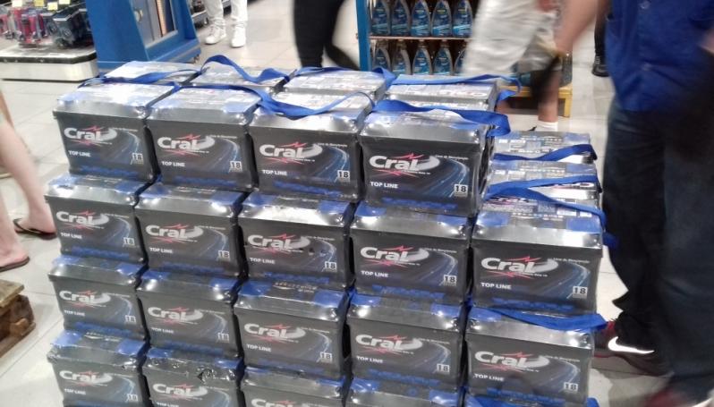 Orçamento de Baterias a Domicílio para Carros Nacionais Jabaquara - Socorro Baterias 24hs para Carros Importados