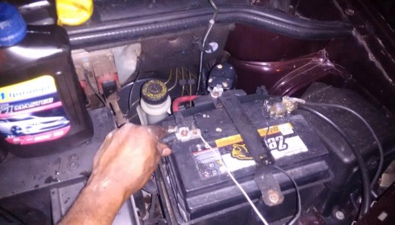 Quanto Custa Baterias 24 Hs para Automóveis Parque São Jorge - Baterias a Domicílio para Carros Nacionais