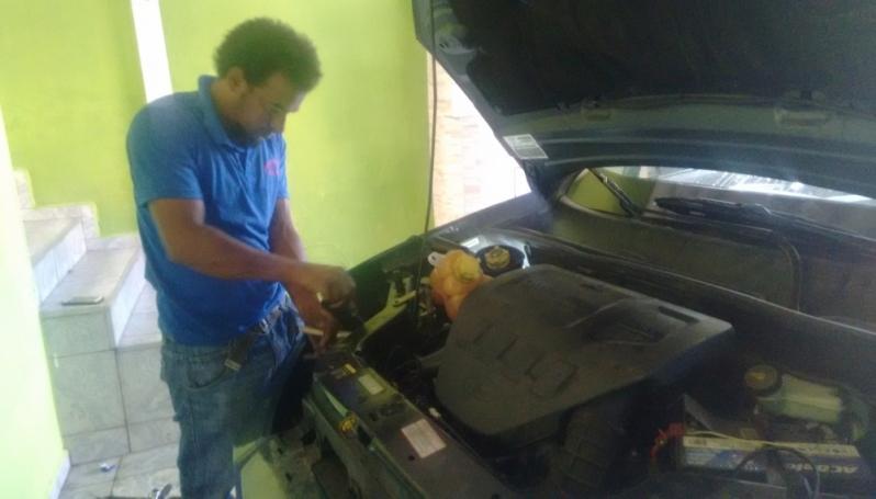 Quanto Custa Mecânico de Automóveis a Domicílio Santo André - Mecânico para Carros a Domicílio