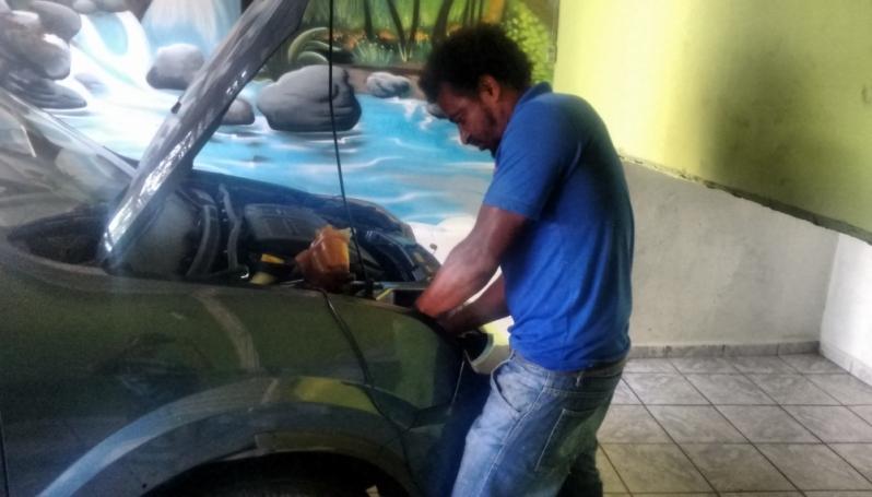 Quanto Custa Mecânico de Carros para Empresas Vila Mariana - Mecânico de Automóveis de Passeio