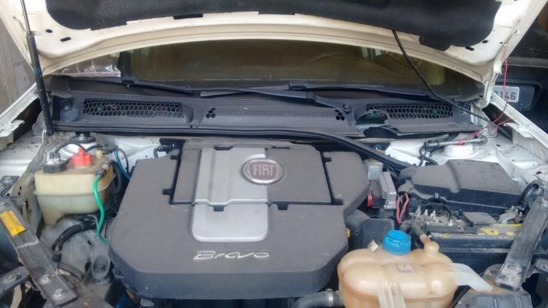 Retíficas de Motores Fiat Chora Menino - Retíficas de Motor de Veículos Leves
