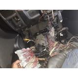 auto elétrica de caminhão