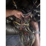 auto elétricas para reparo caminhão ABCD