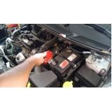 baterias 24 hs para automóveis Vila Suzana