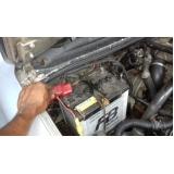 baterias a domicílio para carros importados Parque São Jorge