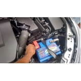 baterias automotivos Nova Piraju