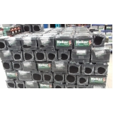 baterias para carros Aeroporto