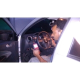 injeção eletrônica para veículos leves Santo André