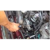 Injeção Eletrônica e Carburador