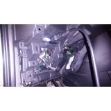 injeção eletrônica para veículos pesados