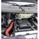injeções eletrônicas para veículos utilitários Vila Prudente