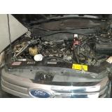 manutenção carro automático Artur Alvim