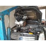 manutenção carros antigos valor Cidade Dutra
