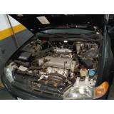 manutenção carros antigos Cotia