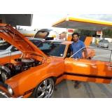 manutenção carros híbridos valor Piqueri