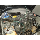 manutenção carros híbridos Alphaville