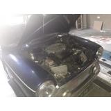 manutenção carros nissan Campo Grande
