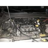 manutenção carros volvo valor Água Branca