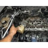 manutenção carros automáticos