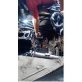 mecânico a diesel preço Vila Andrade