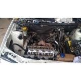 mecânico automotivo Campo Grande