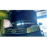 mecânico para carros da ford 24 horas Santo André