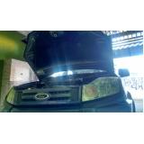 mecânico para carros da ford 24 horas Vila Suzana