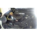 mecânico para carros da ford a domicílio ABC