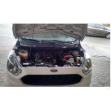 mecânico para carros da ford Interlagos