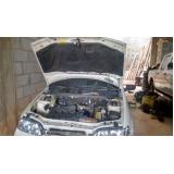 mecânico para carros nacionais Itaquera