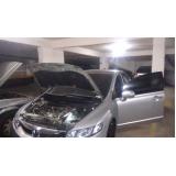 mecânico para veículos importados 24 horas Anália Franco