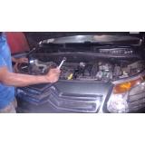 mecânico para veículos importados Limão