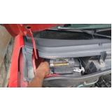 mecânico para troca de bateria