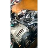 mecânico de manutenção automotiva