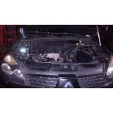 mecânico para veículos importados