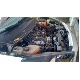 mecânico para veículos leves