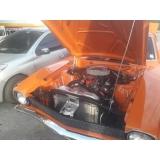 mecânico de carros elétricos