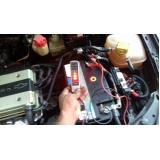 oficina auto elétrica a domicílio para automóveis Jardim Iguatemi