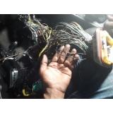 oficina auto elétrica caminhão Chora Menino